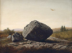 image of erratics