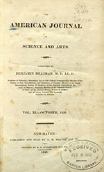 image of american-journal-science